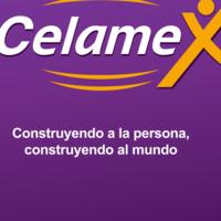 Celamex logo inferior