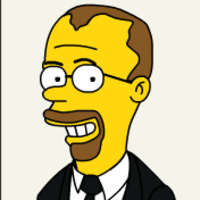 Rb simpsonized